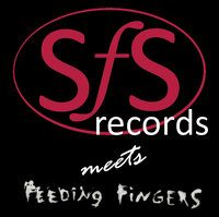 From a musical discovery to a vinyl release - Feeding Fingers & Sounds for Sure