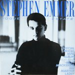 Stephen Emmer - Vogue Estate (1982) mini-LP