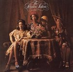 Pointer Sisters , The - The Pointer Sisters (1973) LP