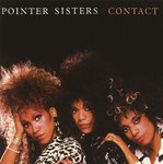 Pointer Sisters , The - Contact (1985) LP
