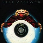 Rick Wakeman - No Earthly Connection (1977) LP