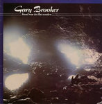 Gary Brooker - Lead Me to the Water (1982) LP