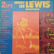 Jerry Lee Lewis - Breathless (1973) LP
