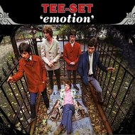 Tee-Set - 'Emotion' (1966) LP