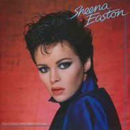 Sheena Easton - You Could Have Been with Me (1981) LP