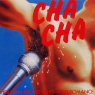 Herman Brood & His Wild Romance - Cha Cha (1978) LP