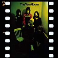 Yes - The Yes Album (1971) LP