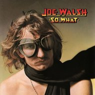 Joe Walsh - So What (1974) LP