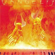 Vangelis - Heaven and Hell (1975) LP