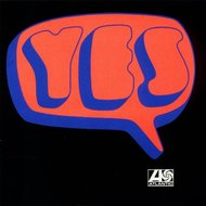 Yes - Yes (1969) LP