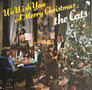 Cats , The - We Wish You a Merry Christmas (1975) LP