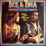 Ike & Tina Turner - River Deep Mountain High (1966) LP