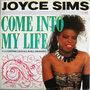 Joyce Sims - Come Into My Life (1987) 12 inch