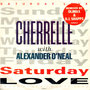 Cherrelle with Alexander O'Neal - Saturday Love (Remix) (1990) 12 inch