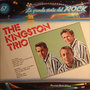 Kingston Trio , The - The Kingston Trio (1982) LP