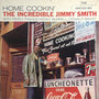 Incredible Jimmy Smith , The - Home Cookin' (1961) LP