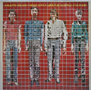 Talking Heads - More Songs About Buildings and Food (1978) LP