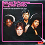 Return To Forever Featuring Chick Corea - Hymn of the Seventh Galaxy (1973) LP