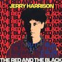Jerry Harrison - The Red and the Black (1981) LP