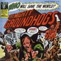Groundhogs - Who Will Save the World? The Mighty Groundhogs (1972)