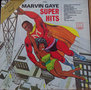 Marvin Gaye - Super Hits (1970) LP