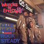 Wrecks-N-Effect - Club Head / Rock Steady (1989) 12 inch