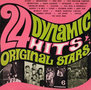 Various - 24 Dynamic Hits (1969) LP