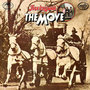 Move , The - Fire Brigade (1972) LP