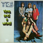 Yes - Time and a Word (1970) LP